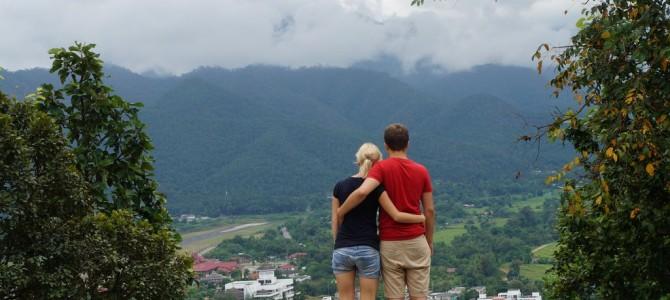 Chiang Mai – Pai – Mae Hong Son – Chiang Mai