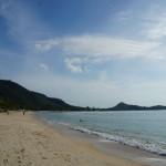 Lamai-Beach