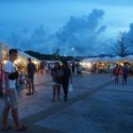 Markt am Chaweng See