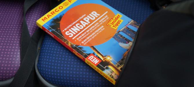 Von Thailand über Malaysia und Singapur nach Australien