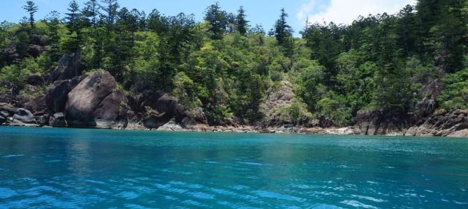 Vom Airlie Beach zu Whitsundays und Great Barrier Reef
