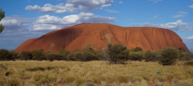 Das Outback – der andere Teil Australiens