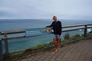 Der östlichste Punkt des australischen Festlandes