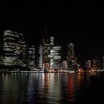 Brisbane bei Nacht