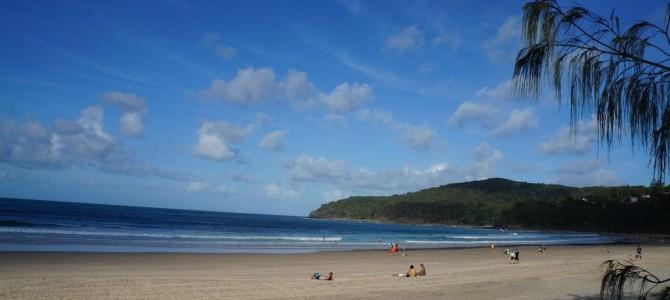 Fraser Island und Sunshine Coast
