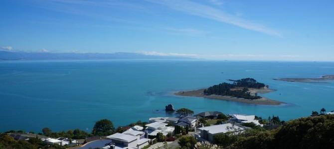 Nelson und Abel Tasman Nationalpark
