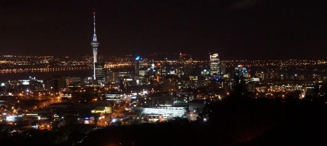 Das Ende unserer Neuseelandreise