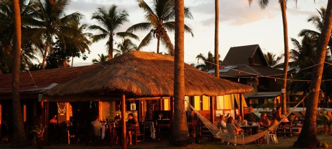 Fiji's Hauptinsel