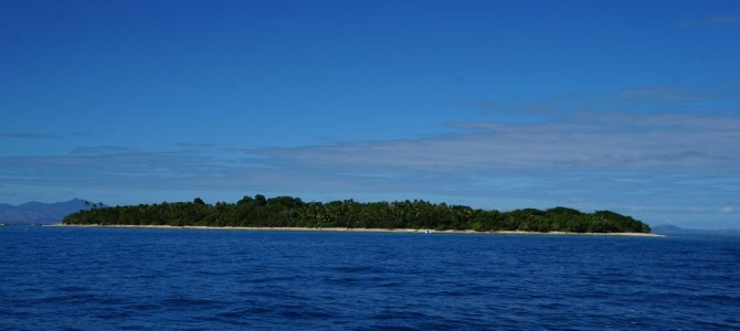 Mamanuca Islands auf Fiji