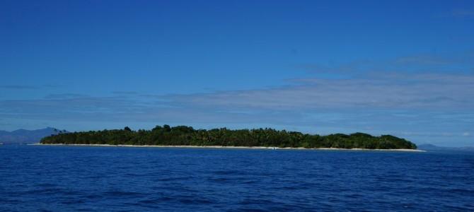 Mamanuca Islands auf Fiji