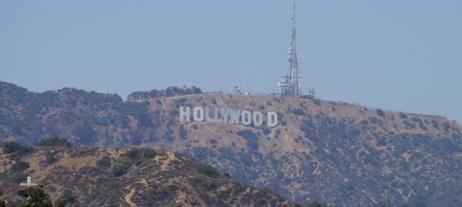 Von Los Angeles bis San Fransisco