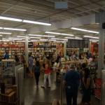 Größter Buchladen der Welt