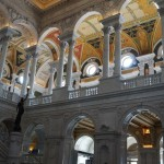 In der Library of Congress