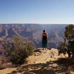 Blick von Süden auf den Canyon