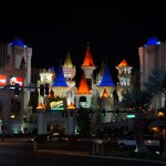 Das Excalibur Casino