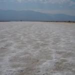 Salzkrusten im Death Valley