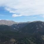 Maria und die Rockies