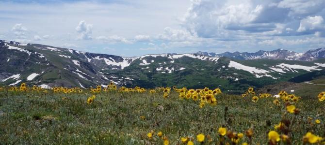 Drei beeindruckende Nationalparks und Salt Lake City
